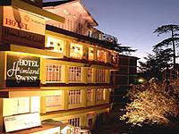 Hotel Himland West