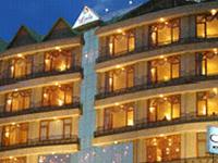 The Cedar Grand Hotel & Spa