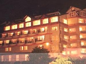 WoodPark Hotel