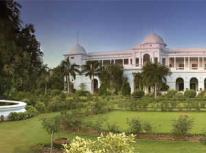 The Pataudi Palace