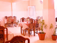 Hotel Kashmir Residency