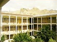 Hotel Ga-ldan Continental