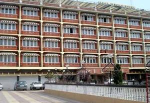 Hotel Shah Abbas