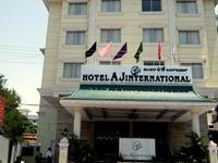 Hotel A J International