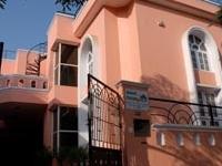 Kuteera Service Apartments