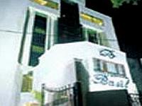The Basil Ikon Hotel
