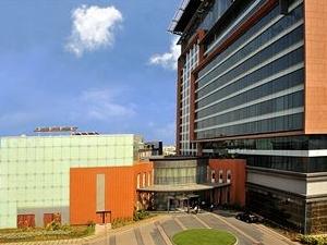 Crowne Plaza Bengaluru Electro