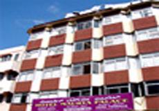 Maurya Palace