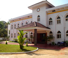 Gama Heritage Residency