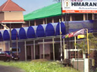 Hotel Himarani International