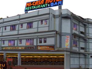 Hotel Micasa