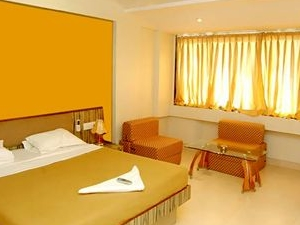 Hotel Arma Executive