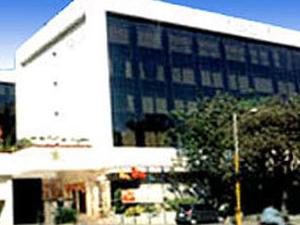 Hotel  Shantiidoot