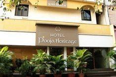 Pooja Heritage