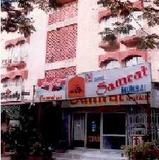 Samrat Resort