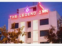 The Legend Inn