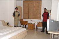 Hotel Sai Saya