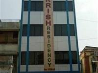 Hotel Krish Residency