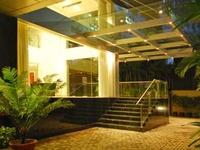 Hotel Park Ornate