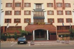 Land Mark Hotel