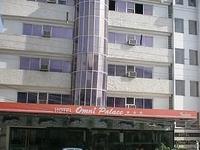 Hotel Omni Palace