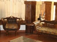 The Krishna Jungle Resort