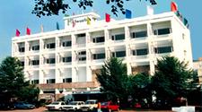Hotel Swosti - Bhubaneshwar