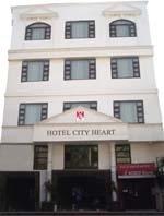 Hotel City Heart