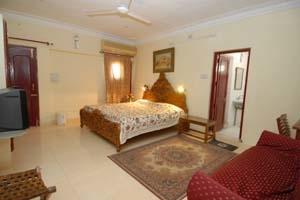 Shri Ram Heritage Hotel