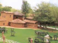 Chokhi Dhani - The Ethnic Village Resort