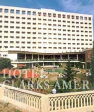 Clark's Amer