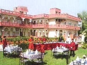 Hotel Jaipur Darbar