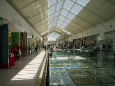Inside The Canberra Centre