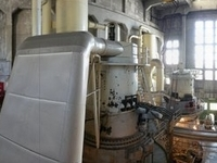 Georgetown Steam Plant
