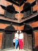 Inside Kumari Bahal - Kathmandu