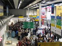 Frankfurt - Hahn Airport