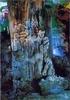 Inside Tien Son Cave In Phong Nha-Ke Bang
