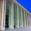 Interior Grand Mosque