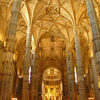 Interior Of Mosteiro Dos Jeronimos
