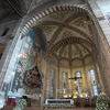Interior Of Sant'Anastasia Church Verona
