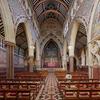 Interior Of The All Saints Church