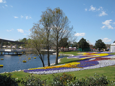 International Flower & Garden Festival At Epcot