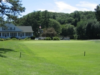 Intervale Country Club