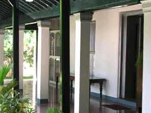 The Bangala