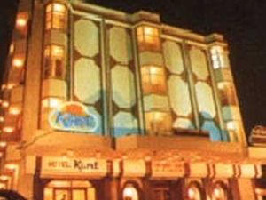 Hotel Kant