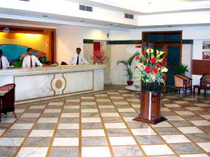 Grand Continental Hotel