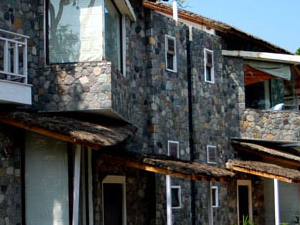 Wood Castle Spa Resort