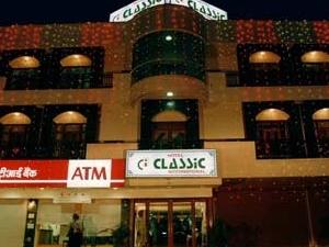 Hotel Classic International