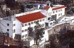 Hotel Hard Rock