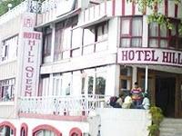 Hotel Hill Queen